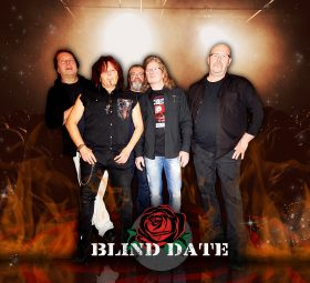 Band Blind Date