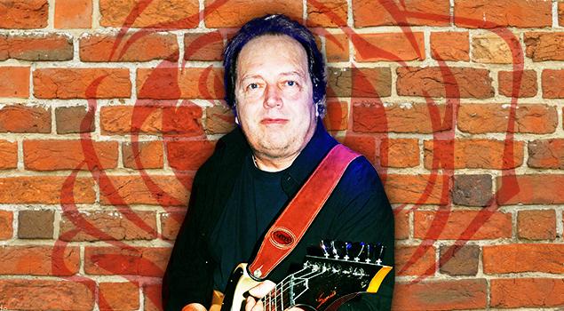Mark Thomas - Blind Date - Guitars / Acoustic Guitars / Keyboards / Harp