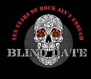 Blind Date - Logo 2020